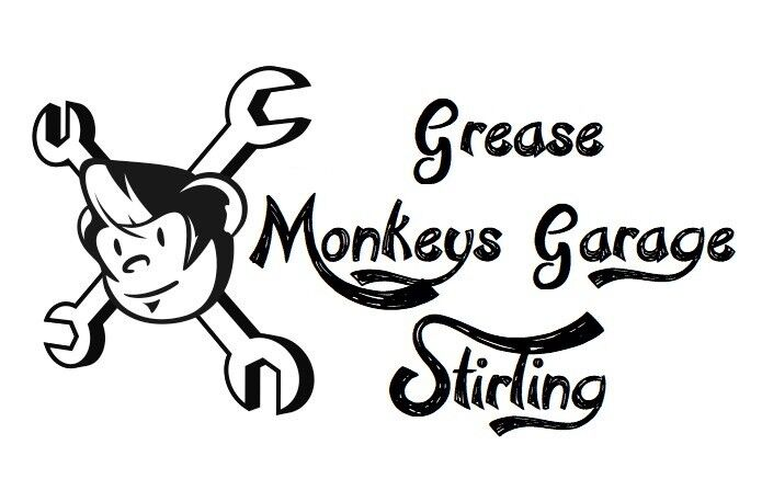 f802cd02d1e Grease Monkeys Garage Stirling Car Repair services