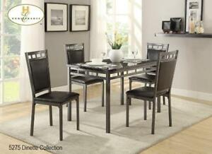 Kitchen table set on sale (MA939)