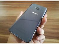 Samsung S7 Edge - Black Onix