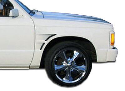 - 1982-1993 Chevrolet S-10 Blazer GMC Jimmy GT Concept Fenders 2 pc 104417