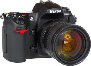 Fully Infrared converted Nikon D300 Body in near mint condition.
