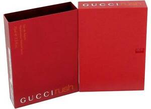 Gucci Rush 75 ml Perfume/Fragrance for Women