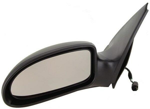 NEW LEFT POWER DOOR MIRROR FOR 2000-2007 FORD FOCUS FO1320180