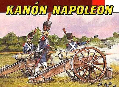 CANON NAPOLEON / NAPOLEONIC CANNON 1/18 SMER RARE