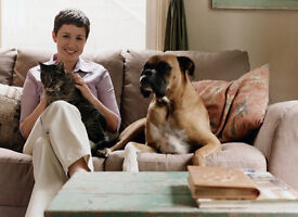 Mind My Pet - Home and Petsitting - 24 hour care for your pets in your own home