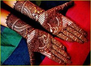 Henna/ Heena Mehndi tatoo Artist Westmead Parramatta Area Preview