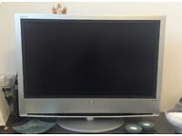 SONY Bravia 32 inch LCD tv with Freeview HDMI