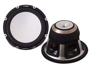NEW VIBE AUDIO SPACE15D2-V4 SPACE SERIES 15