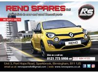 Renault clio mk3 car parts we have all parts in stock