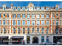 COVENT GARDEN Office Space to Let, WC2 - Flexible Terms | 2 - 87 people