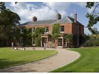 Full Time Live in Housekeeper for Beautiful Country Home in Towcester - Northamptonshire