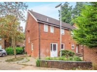 Modern 3-bed House near UEA/Hospital to rent £725pm