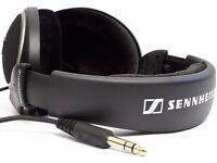 Sennheise HD558 headphones