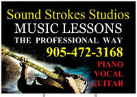 Music Lessons in Markham