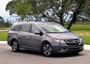 2014 Honda Odyssey SE | Certified - Just arrived