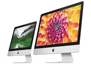 "APPLE  IMAC  27"" Core i5 Seulement  899$"
