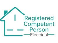 NICEIC Domestic Electrician Covering all of London