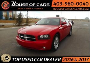 2010 Dodge Charger RT