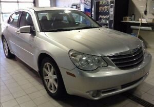 PRIX REDUIT Chrysler Sebring 2009 Limited Sedan