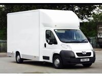 Man and van Low Price Professional Removal Company. Fully Insured