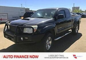 2006 Toyota Tacoma TRD, 4X4, THIS TRUCK = AWESOME