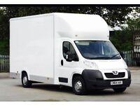 Removals / man and van