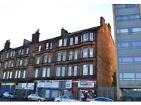 wanted 1 bed flat in gorbals Ballater street glasgow