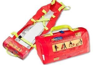Albac Mat Rescue stretcher - standard size - NEW