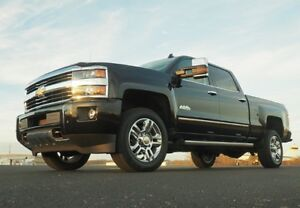 2016 Chevrolet Silverado 2500 High Country Pickup Truck