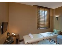 Massage for Couples 4 hand in Notting Hill Gate, Bayswater, Paddington, Kensington
