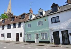 3 bedroom Cottage house to rent , Nelson Street, Buckingham