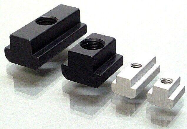 OREX T-Nutensteine DIN 508  M6-M22   Muttern für T-Nuten T-Nutenstein