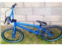 BMX 'Verde Cadet 'BMX Bike