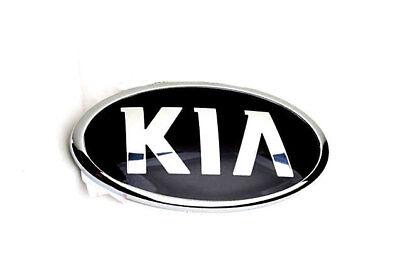 Tailgate KIA emblem for 2013 2014 2015 2016 2017 KIA Rio Hatchback (NO Camera)