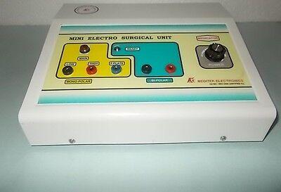 Advance Electro Surgical Cautery Mini Electro Surgical Generator Machine