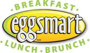 Eggsmart Markham now hiring Waitress / Waiter
