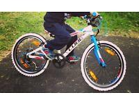 Cube 200 Kids Bike