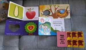 Excellent Condition Graphic/Modern Board Books - $70+ Retail Peterborough Peterborough Area image 2