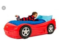 Little Tikes Car Toddler Childrens Bed