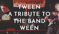 Ween Cover Band Available for Your Event