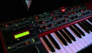 Clavia Nord Lead 3 Synth
