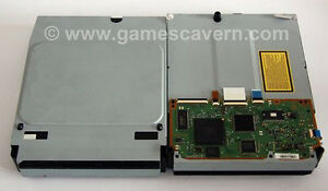 PS3 REPLACEMENT BLU RAY DRIVE KES 400AAA KES 400A KEM 400A FAT PS3 60GB & 40GB