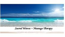 SACRED WAVES Massage Therapy ~ STRESS DISSOLVING LOMI LOMI Brooklyn Brimbank Area Preview