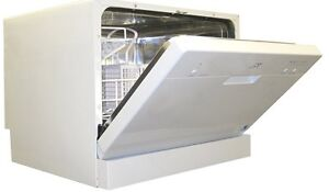 RCA Countertop Portable Dishwasher LIKE-NEW *MUST GO*