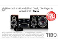 Tibo to-210 Dab Hi-Fi