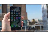 iPhone 7 32gb EE (Matte Black)