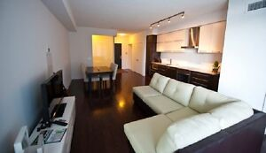Lovely Two Bedroom in North York