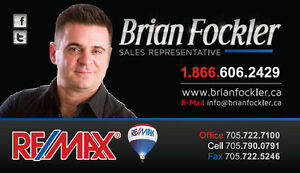 """Rent to Own in Barrie, Innisfil & Simcoe County"""