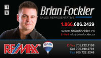 Rent to Own in Barrie, Innisfil & Simcoe County