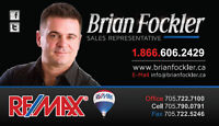 """""""Rent to Own in Barrie, Innisfil & Simcoe County"""""""